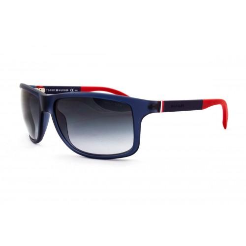 fa6262ab0a305 Óculos de Sol Tommy Hilfiger 1257S 4NKJJ