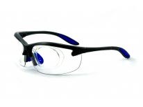 Óculos de Protecção 27 Cinza