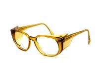 Óculos de Protecção Hercules Castanho